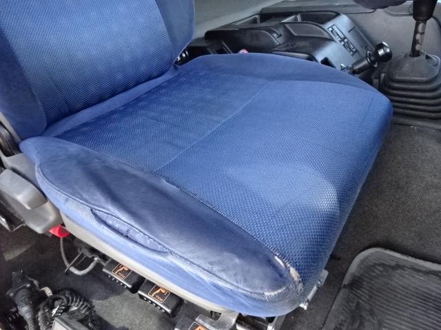 いすゞ H27 ギガ 4軸低床冷凍ウィング 画像28