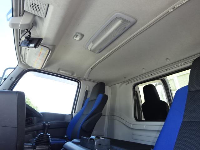 いすゞ H28 ギガ 3軸 低温冷凍車 キーストン ジョロダー 画像28