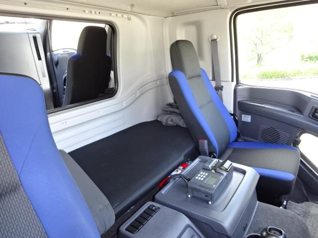 いすゞ H28 ギガ 3軸 低温冷凍車 キーストン ジョロダー 画像27