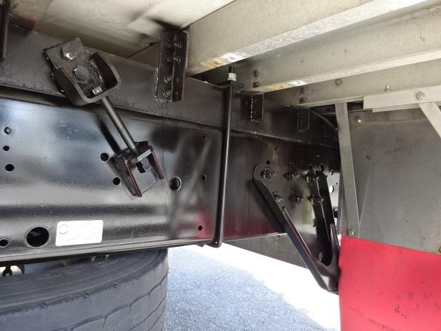 いすゞ H28 ギガ 3軸 低温冷凍車 キーストン ジョロダー 画像17
