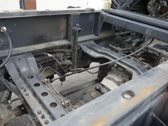 いすゞ H26 フォワード 増トン ダンプ 車検付 画像20