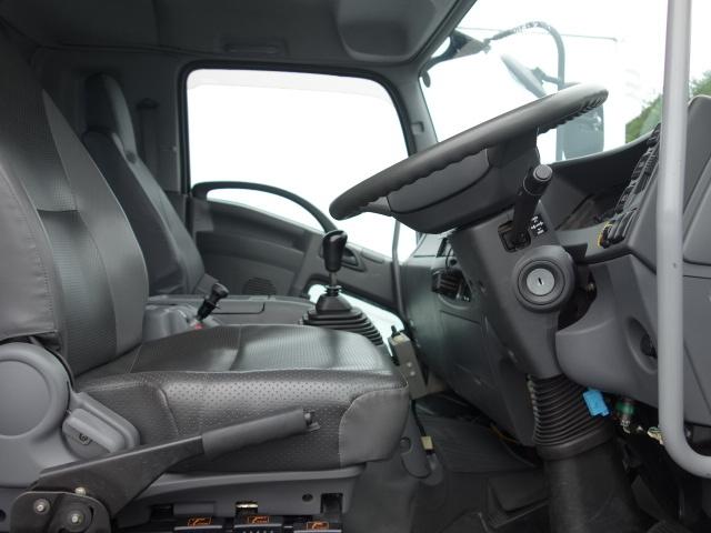 いすゞ H26 フォワード 増トン ダンプ 車検付 画像28
