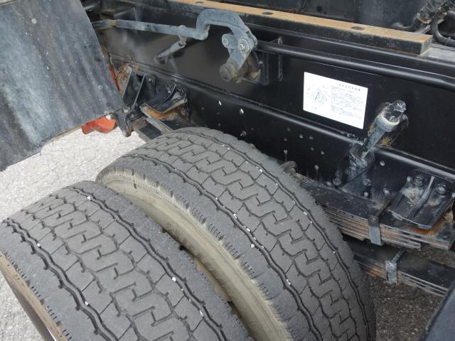 いすゞ H26 フォワード 増トン ダンプ 車検付 画像16