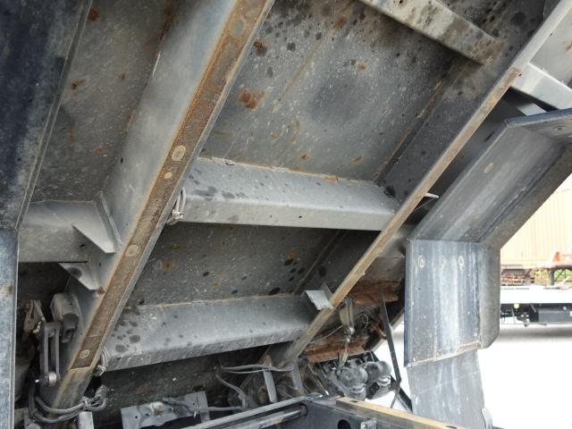 いすゞ H26 フォワード 増トン ダンプ 車検付 画像18