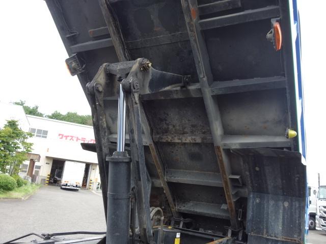 いすゞ H26 フォワード 増トン ダンプ 車検付 画像24