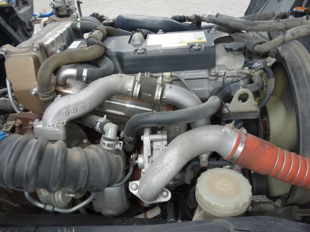 いすゞ H26 フォワード 増トン ダンプ 車検付 画像26
