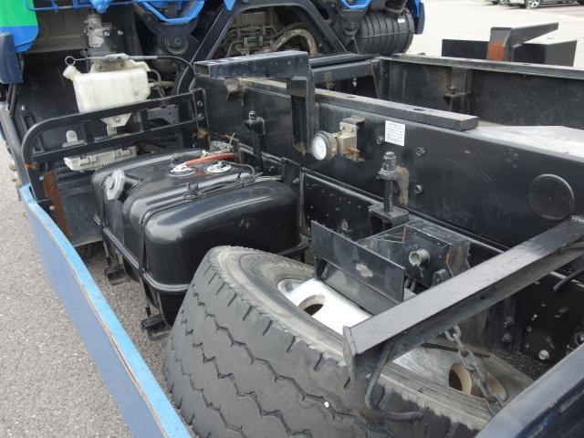 いすゞ H26 フォワード 増トン ダンプ 車検付 画像22