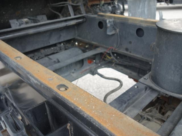 いすゞ H26 フォワード 増トン ダンプ 車検付 画像19