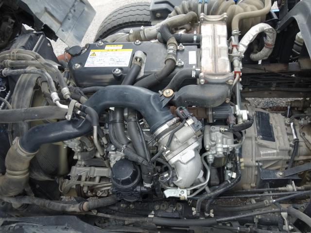 いすゞ H26 フォワード 増トン ダンプ 車検付 画像27