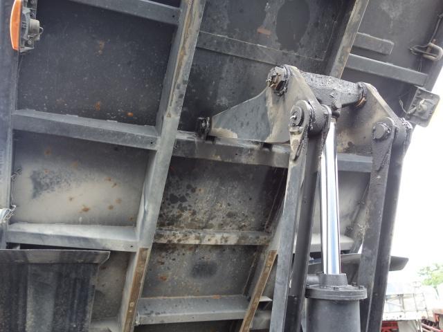 いすゞ H26 フォワード 増トン ダンプ 車検付 画像21