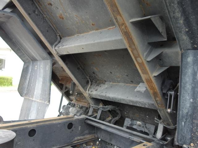 いすゞ H26 フォワード 増トン ダンプ 車検付 画像23