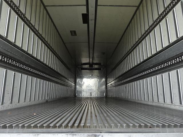 三菱 H17 スーパーグレート 低温冷凍ウィング キーストン 画像9