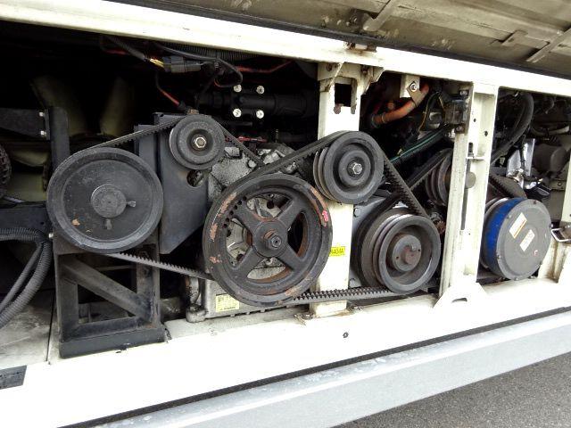 三菱 H17 スーパーグレート 低温冷凍ウィング キーストン 画像13