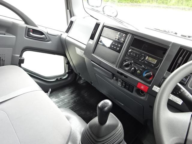 いすゞ H29 エルフ 低温冷凍車 画像20
