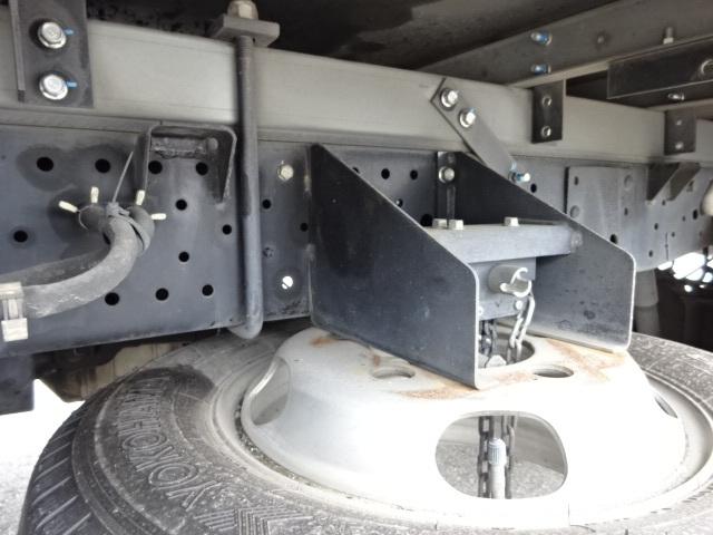いすゞ H29 エルフ 低温冷凍車 画像12