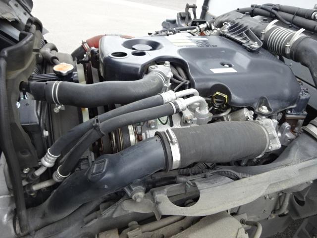 いすゞ H29 エルフ 低温冷凍車 画像15