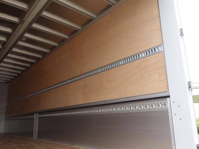 三菱 R3 S グレート ハイルーフ 4軸低床  防錆アルミウィング 未使用 アルミ付き 画像11