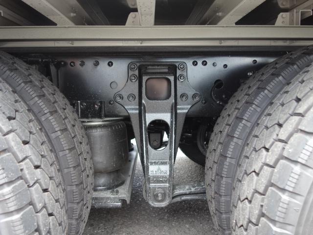 三菱 R3 S グレート ハイルーフ 4軸低床  防錆アルミウィング 未使用 アルミ付き 画像15