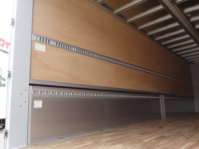 三菱 R3 S グレート ハイルーフ 4軸低床  防錆アルミウィング 未使用 アルミ付き 画像10