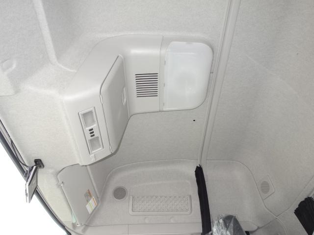 三菱 R3 スーパーグレート ハイルーフ 4軸低床 アルミウィング 未使用 画像24