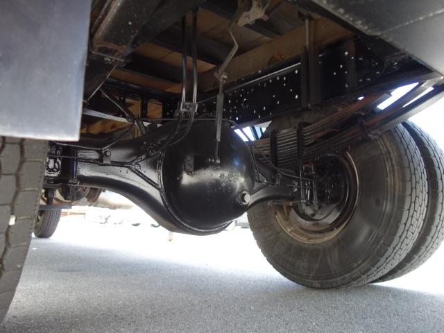 三菱 H27 ファイター アルミブロック 4段クレーン 車検付 画像24