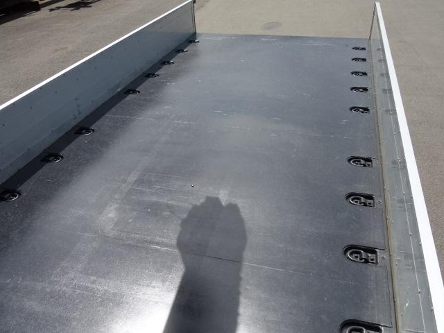 三菱 H27 ファイター アルミブロック 4段クレーン 車検付 画像18