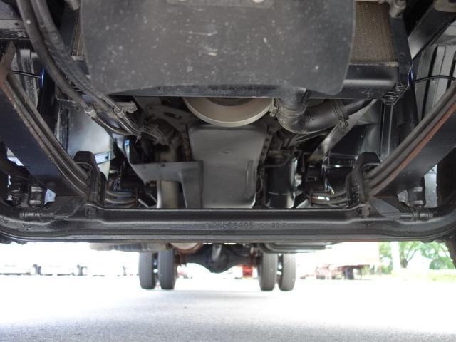 三菱 H27 ファイター アルミブロック 4段クレーン 車検付 画像23