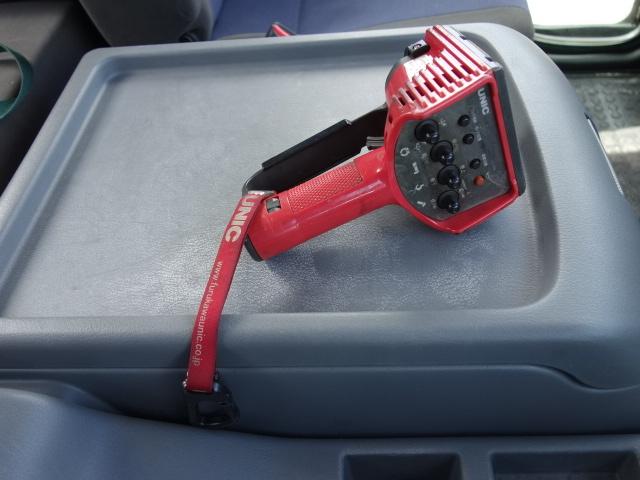 三菱 H27 ファイター アルミブロック 4段クレーン 車検付 画像31