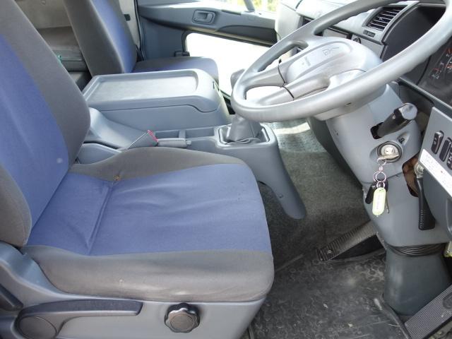 三菱 H27 ファイター アルミブロック 4段クレーン 車検付 画像27