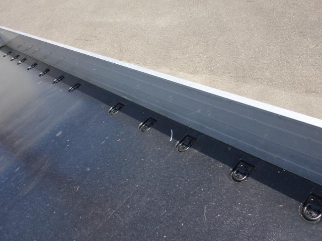 三菱 H27 ファイター アルミブロック 4段クレーン 車検付 画像19