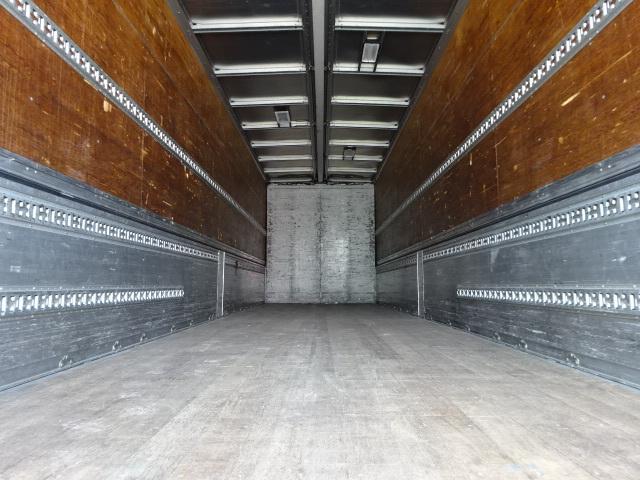 三菱 H18 スーパーグレート 4軸低床アルミウィング 格納PG 画像10