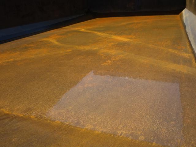 三菱 H15 キャンター 深ダンプ 車検付  画像14
