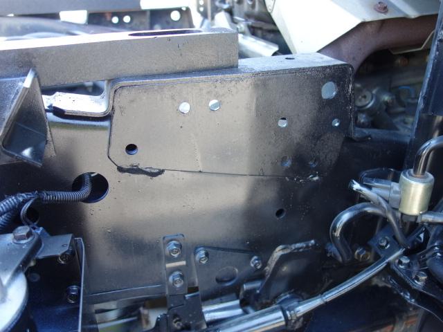 三菱 H15 キャンター 深ダンプ 車検付  画像18