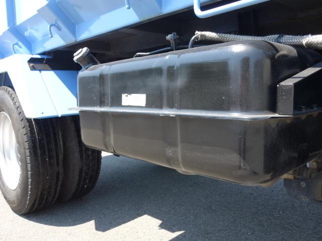 三菱 H15 キャンター 深ダンプ 車検付  画像30