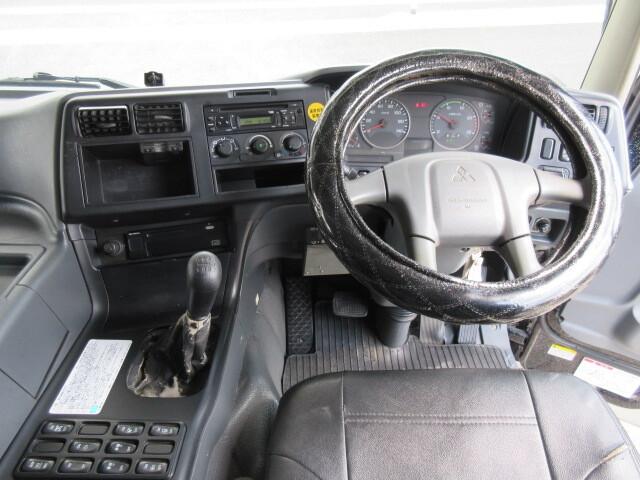 三菱 H24 スーパーグレート ダンプ 510x220 車検付 画像25