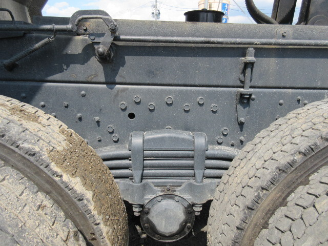 三菱 H24 スーパーグレート ダンプ 510x220 車検付 画像21
