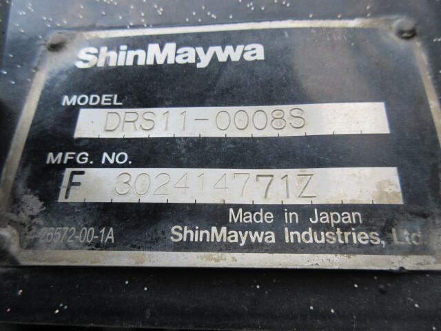 三菱 H24 スーパーグレート ダンプ 510x220 車検付 画像34
