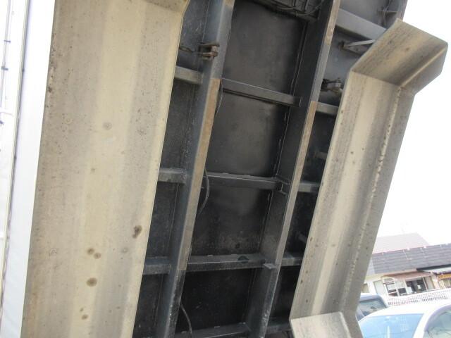 三菱 H24 スーパーグレート ダンプ 510x220 車検付 画像17