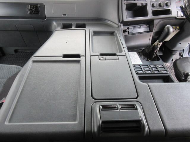 三菱 H24 スーパーグレート ダンプ 510x220 車検付 画像27