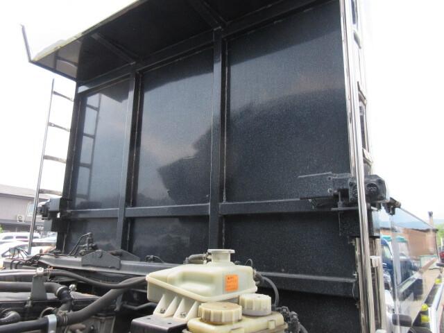 三菱 H24 スーパーグレート ダンプ 510x220 車検付 画像24