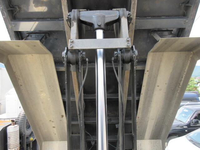 三菱 H24 スーパーグレート ダンプ 510x220 車検付 画像14
