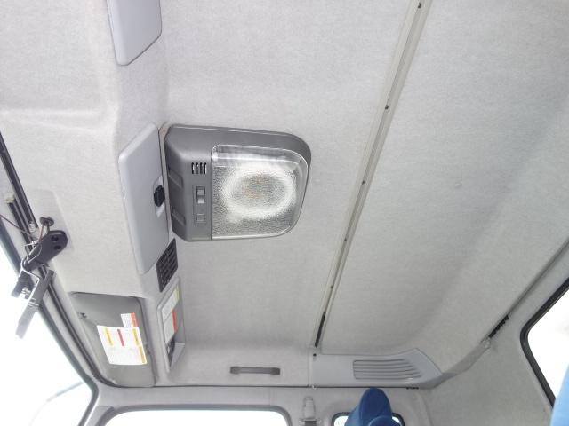 いすゞ H24 ギガ 低温冷凍車 ジョロダー 格納PG 画像30