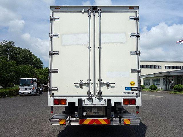 いすゞ H24 ギガ 低温冷凍車 ジョロダー 格納PG 画像7