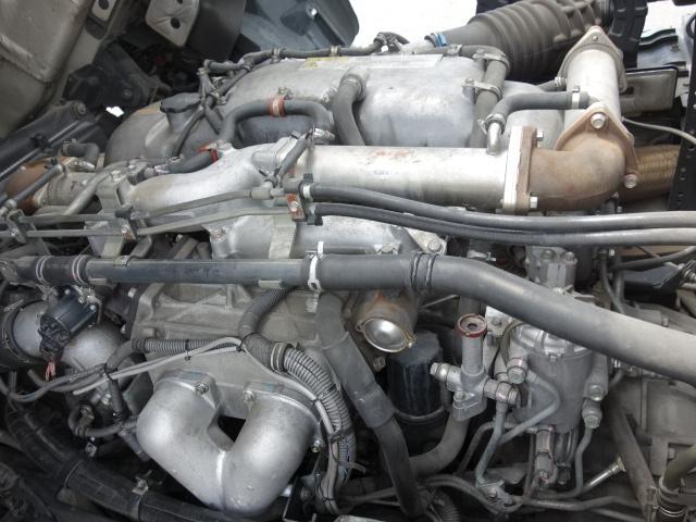 いすゞ H24 ギガ 低温冷凍車 ジョロダー 格納PG 画像21