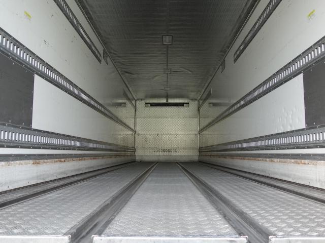 いすゞ H24 ギガ 低温冷凍車 ジョロダー 格納PG 画像9