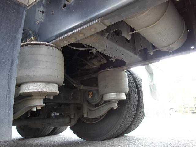いすゞ H24 ギガ 低温冷凍車 ジョロダー 格納PG 画像16
