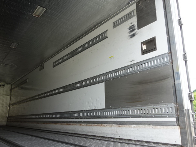 いすゞ H24 ギガ 低温冷凍車 ジョロダー 格納PG 画像11