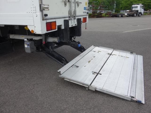 いすゞ H24 ギガ 低温冷凍車 ジョロダー 格納PG 画像15