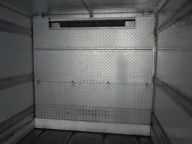 いすゞ H24 ギガ 低温冷凍車 ジョロダー 格納PG 画像13