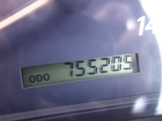 いすゞ H24 ギガ 低温冷凍車 ジョロダー 格納PG 画像25